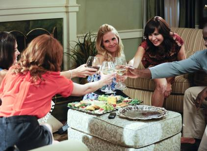 Watch Army Wives Season 6 Episode 3 Online