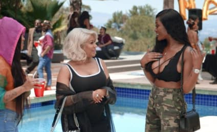 Watch Love & Hip Hop: Hollywood Online: Season 5 Episode 16