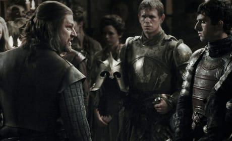 Game of Thrones Screen Shot