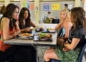 Pretty Little Liars Review: A Sight For Sore Eyes