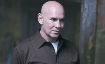 Walker, Texas Ranger Reboot Adds Mitch Pileggi as Jared Padalecki's Dad