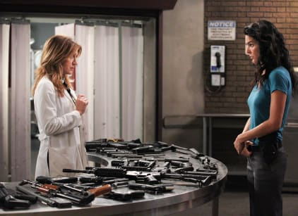 Watch Rizzoli & Isles Season 7 Episode 8 Online
