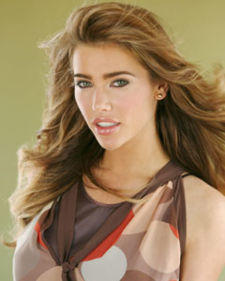 Steffy Forrester Picture