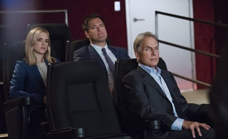 Gossip About Gibbs - NCIS