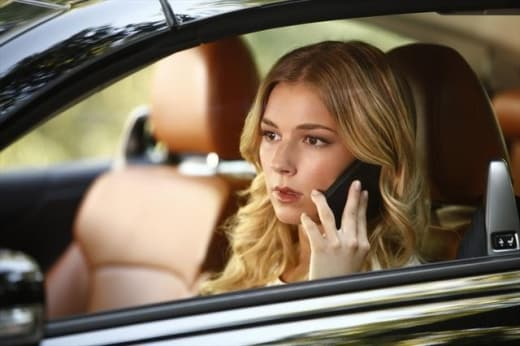 Critical Phone Call