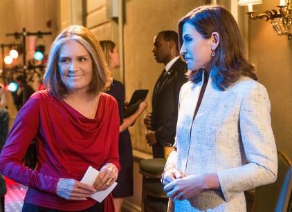 Watch The Good Wife Season 6 Episode 3 Online