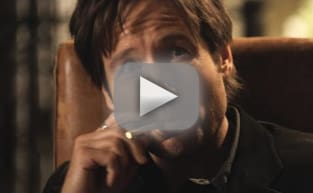 Californication Season Four Trailer