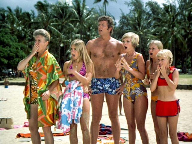 The Brady Bunch - Hawaii