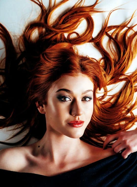 Katherine McNamara From Shadowhunters