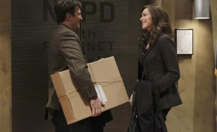 "Castle Review: ""Nikki Heat"""