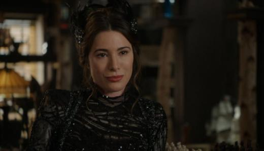 Mama's Home - Once Upon a Time Season 6 Episode 17