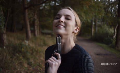 Foolish Games - Killing Eve Season 1 Episode 5