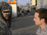 Wilfred's In Trouble