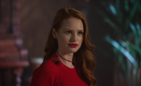 The Red Queen - Riverdale Season 2 Episode 10