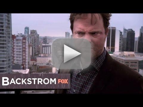 Backstrom Trailer