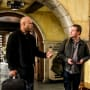 Navy SEAL Brotherhood -- Tall - NCIS: Los Angeles Season 10 Episode 20