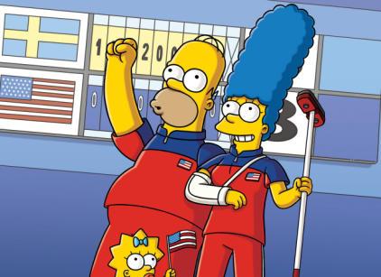 Watch The Simpsons Season 21 Episode 12 Online