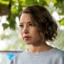 Nora Realizes A Threat - The Flash Season 5 Episode 4