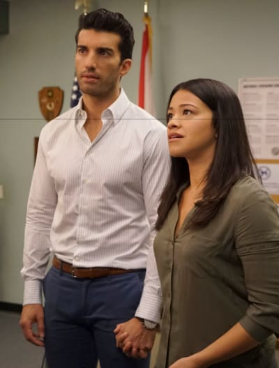 She Escaped? - Jane the Virgin Season 5 Episode 16