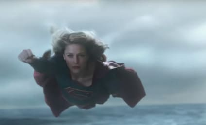 Supergirl Season 4 Trailer: So. Many. Changes.