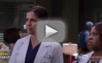 Grey's Anatomy Promo: Will Alex Lose His Medical License?