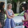 A Frosty Reception - Pretty Little Liars Season 6 Episode 3