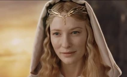 Amazon's Lord of the Rings Series Finds Its Galadriel