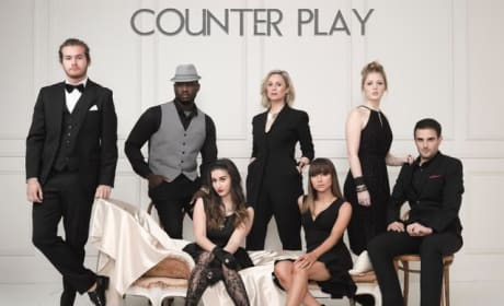 Counter Play Cast