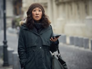 A Shocking Discovery - Killing Eve