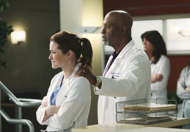 Chief and Kepner
