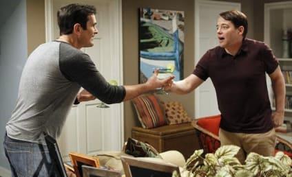 Modern Family Review: Bar Mitzvah Crashers