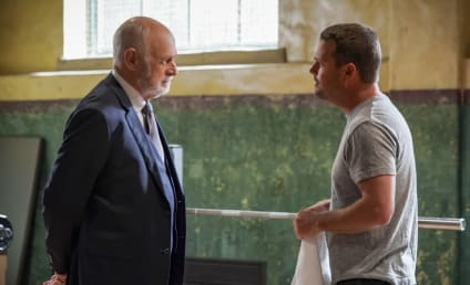 NCIS: Los Angeles Season 10 Episode 2 Review: Superhuman