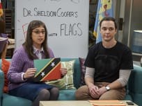 The Big Bang Theory Season 10 Episode 7