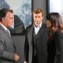 Lisbon & Jane Investigate Dennis