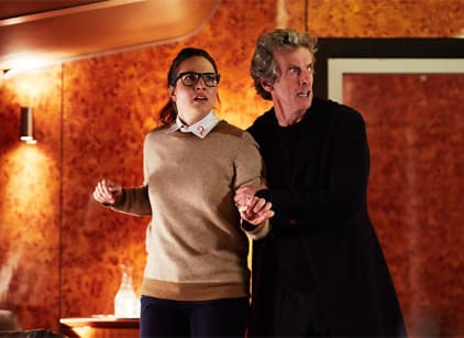 Watch Doctor Who Season 9 Episode 7 Online