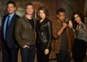 Whiskey Cavalier 'Fully and Finally' Canceled at ABC, Showrunner Says