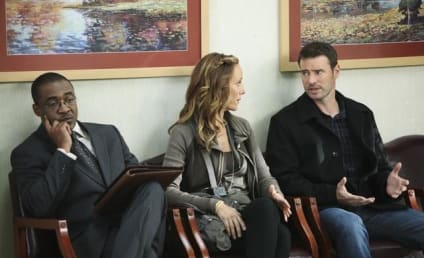 Grey's Anatomy Caption Contest 241
