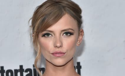 Roswell, New Mexico Casts The Originals Grad Riley Voelkel