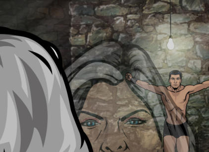 Watch Archer Season 1 Episode 1 Online