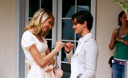Connor Paolo Talks Gossip Girl