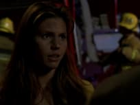 Cordelia Rescued - Buffy the Vampire Slayer