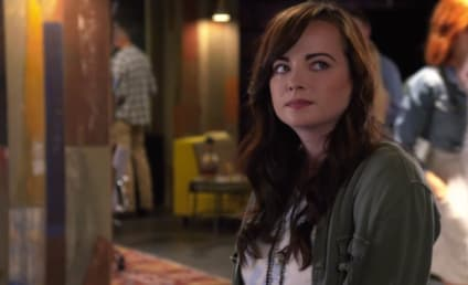 Awkward Season 5 Episode 21 Review: Living in Sin
