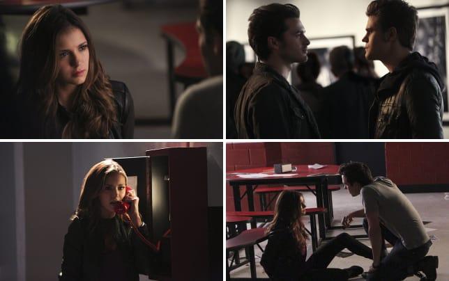Brave elena the vampire diaries s6e11