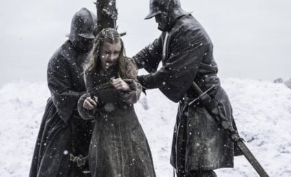 22 Shocking Game of Thrones Deaths: Say It Ain't Snow!