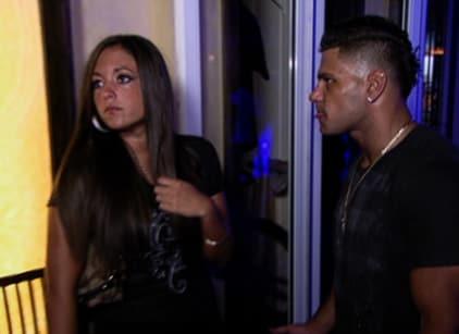 Watch Jersey Shore Season 1 Episode 7 Online