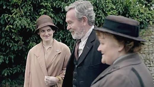 Family Outing - Downton Abbey