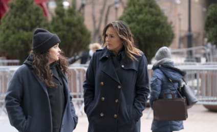 Law & Order: SVU Season 22 Episode 7 Review: Hunt, Trap, Rap, And Release