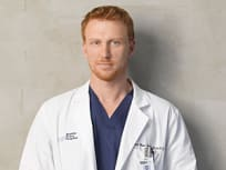 Grey's Anatomy Season 6 Episode 18