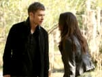Klaus In Control - The Originals Season 2 Episode 12
