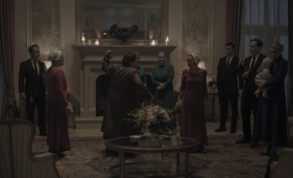The Handmaid's Tale Season 3 Episode 4 Review: God Bless the Child